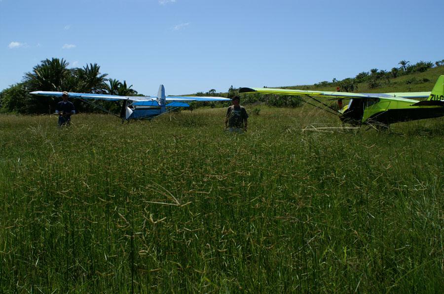 The Brotherhood of Aviators – a wee story