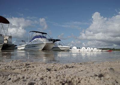 Praia Do Cossa
